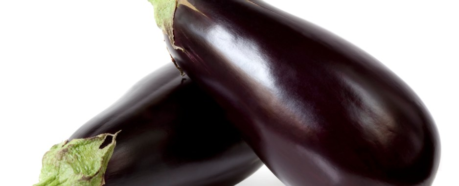 Spice The Weekend With Aubergine
