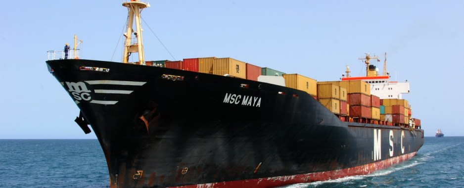 World Maritime Day: 'Shipping:Indispensable To The World'