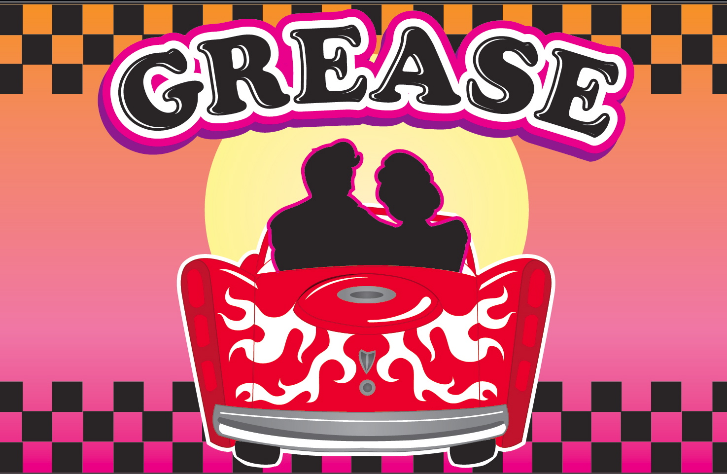 grease youre the one that i want hqlyrics 1