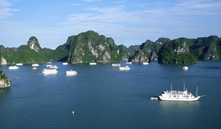 halong-bay-a-incrivel-baia-do-vietna