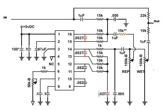 Maybach ledningsdiagram