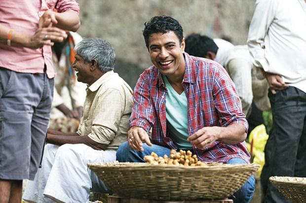 The Mughalia Food Trail