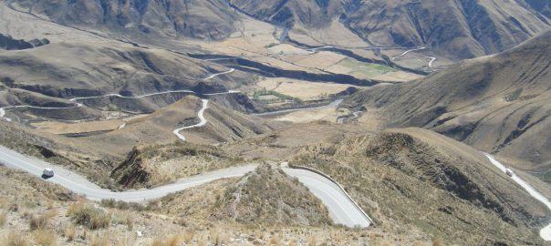 Photoessay: Argentinian Desert