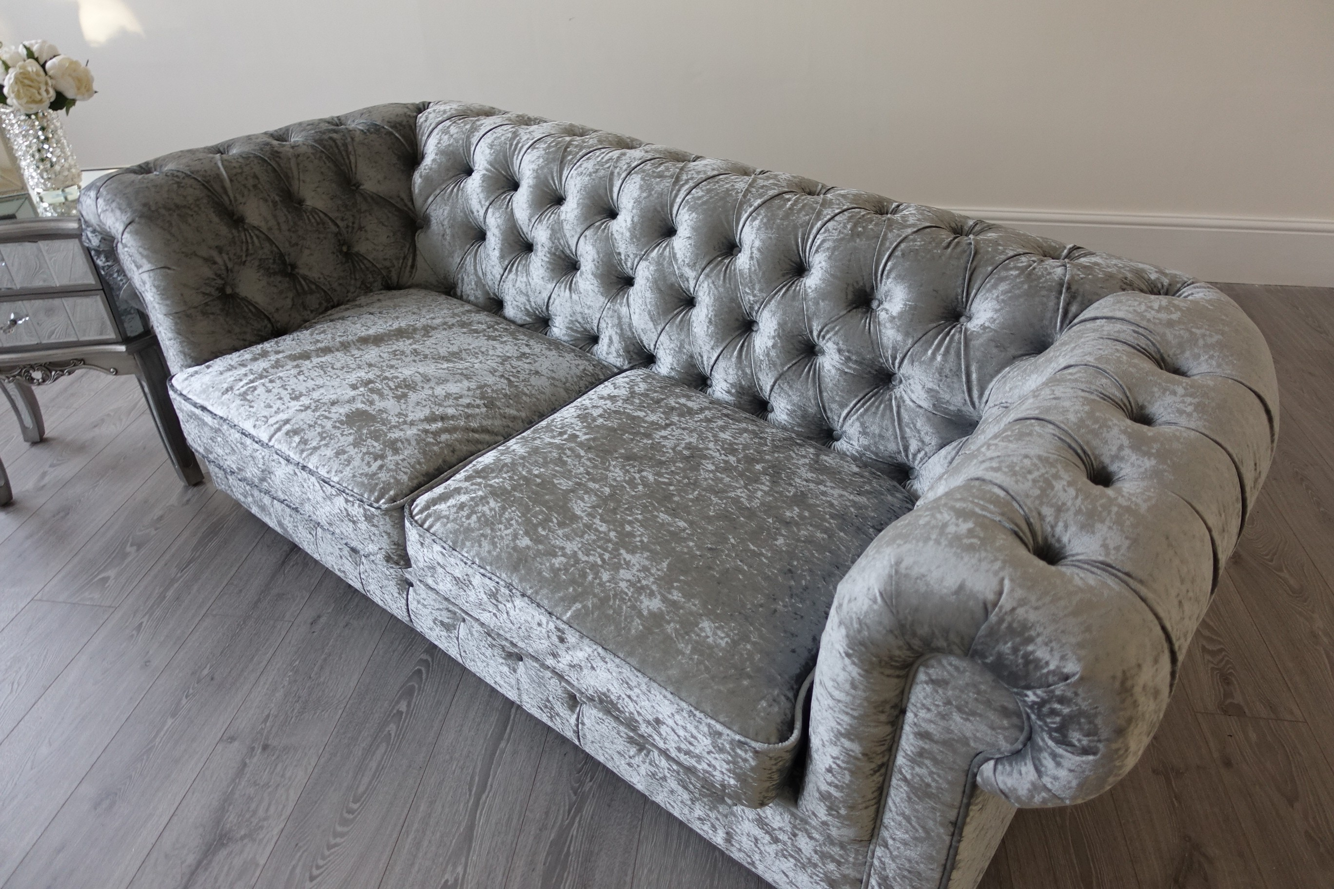 Habitat Rupert Sofa Review Grey Velvet Sofa Bed