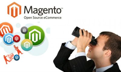 Magento-For-eCommerce-Website