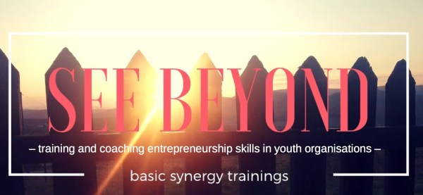 See Beyond - Training course - Synergy Training - abroadship.org