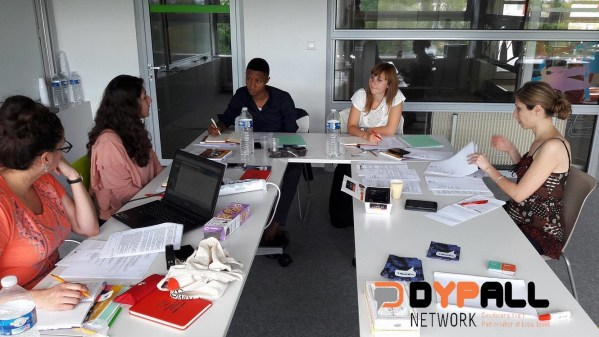 Transferring positive practices of Democratic Youth Participation - France - Strasbourg - abroadship.org
