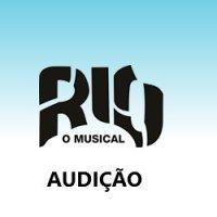 """Turbilhão de Ideias abre audições para """"RIO o musical"""""""