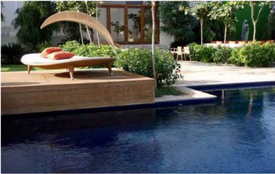 Freeboard or Overflow | Absolute Pools