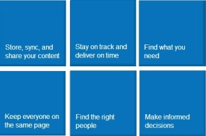 SharePoint Marketing Videos