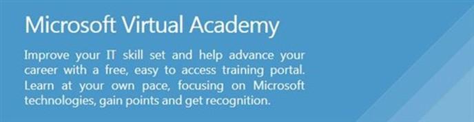 SharePoint Microsoft Virtual Academy