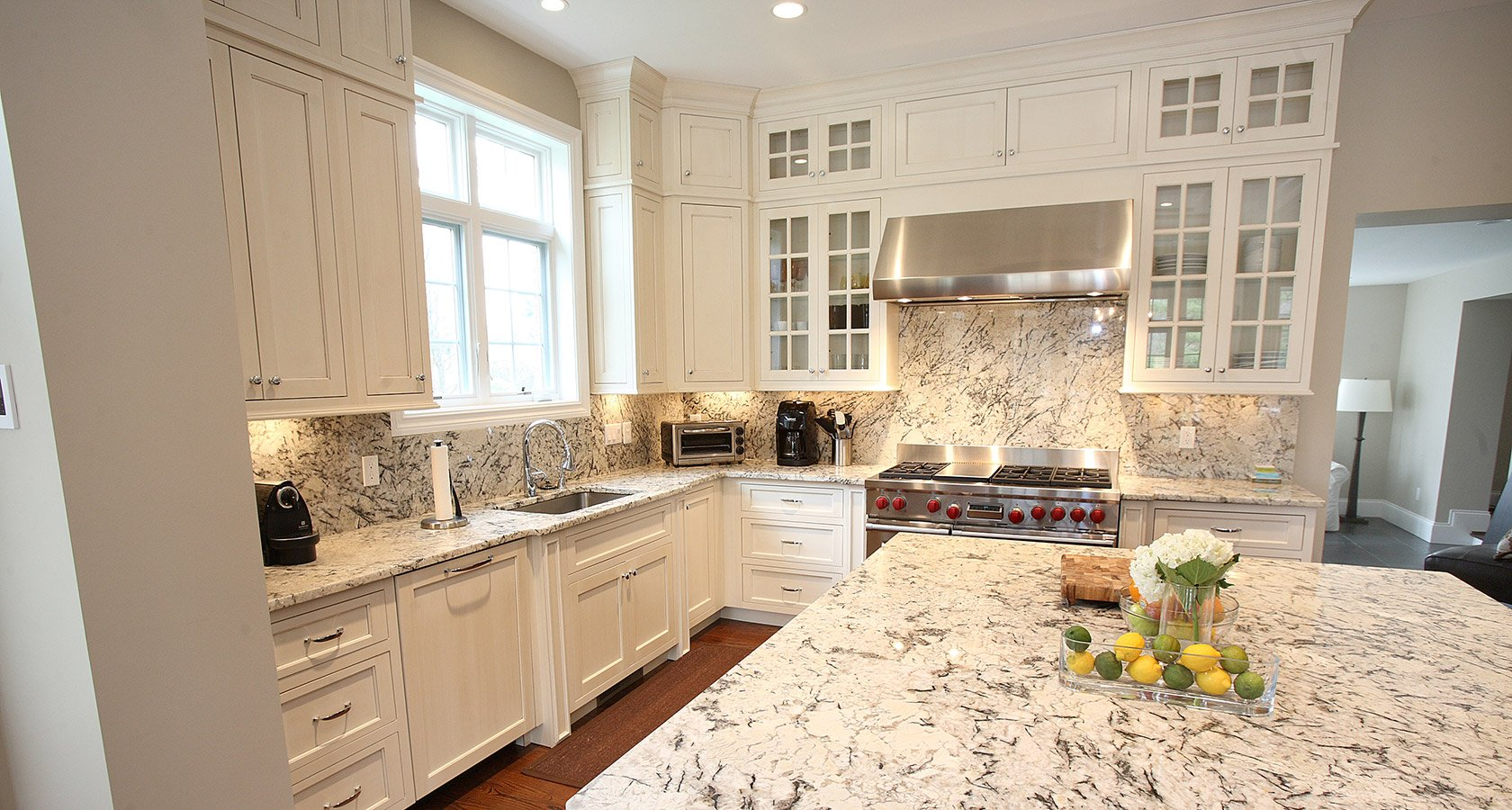 Granite Countertops In St Louis Sales Fabrication