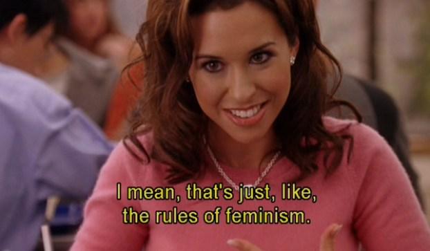 rulesoffeminism