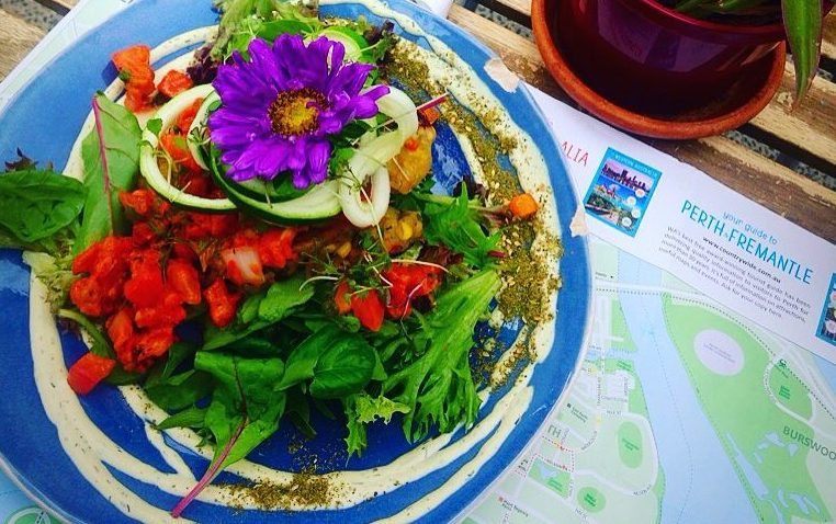 Lifestyle | On being a bad vegetarian and National Vegetarian Week