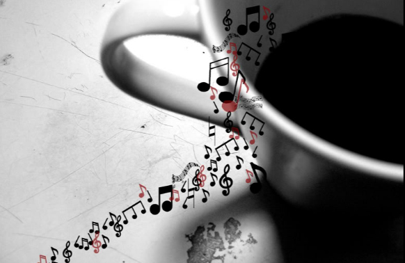 Music, Nostalgia and Coffee Make a Perfect First Day of School