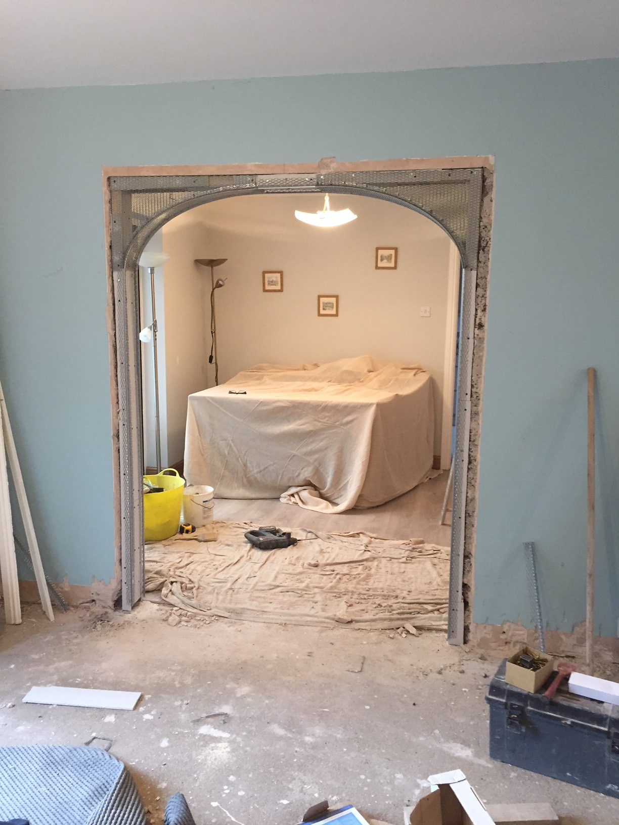 Plaster Building Absolute Plastering And Building Maintenance Services