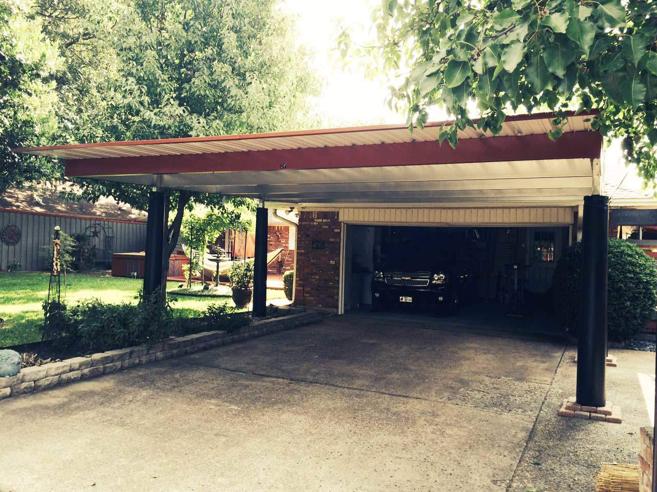 Terrassenüberdachung Plane Plane Carport Finest For Sale By Owner Airplane Hangar With Plane