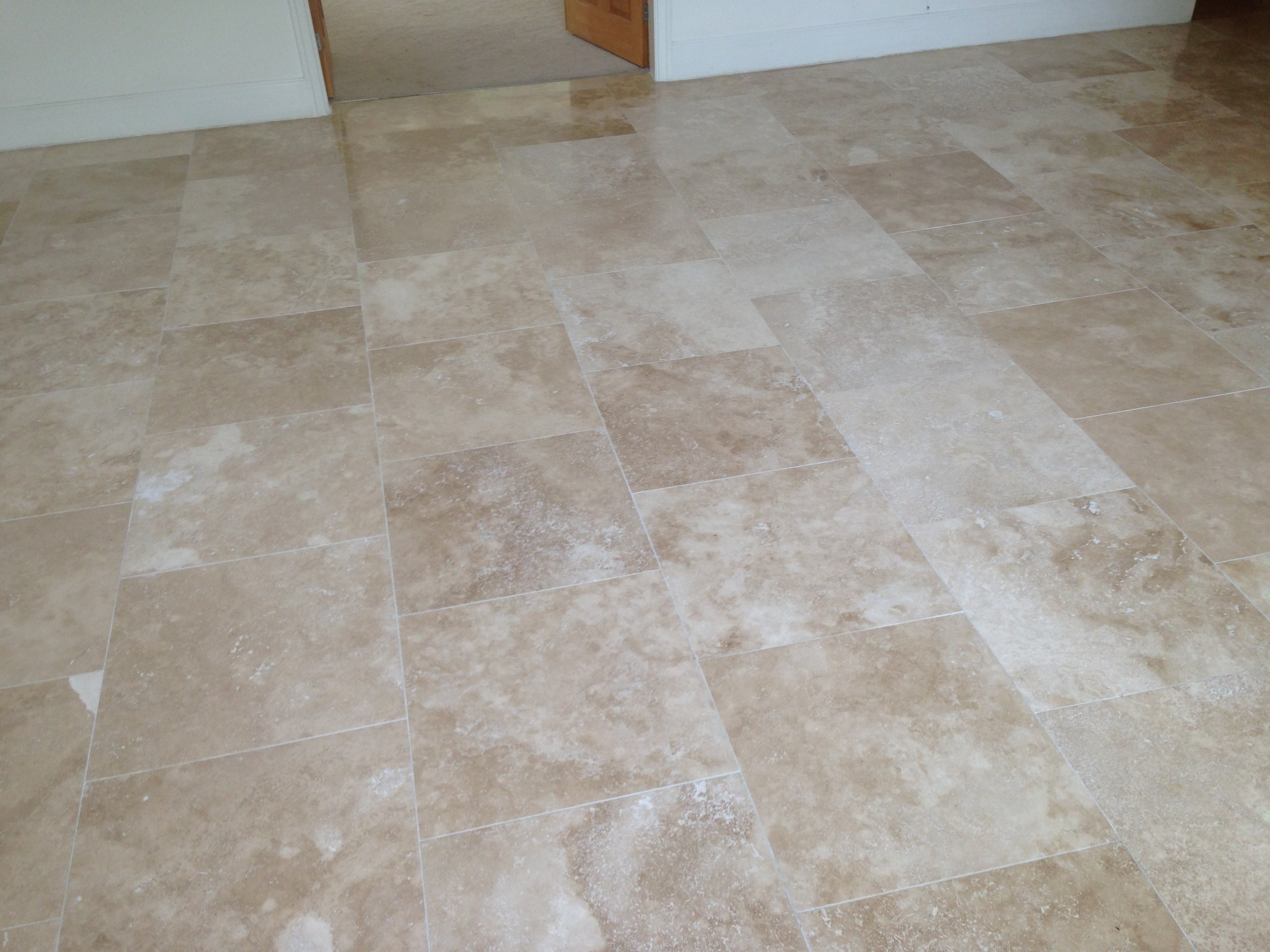 Travertine Countertop Care Travertine Floor Cleaning Polishing Gallery Absolute