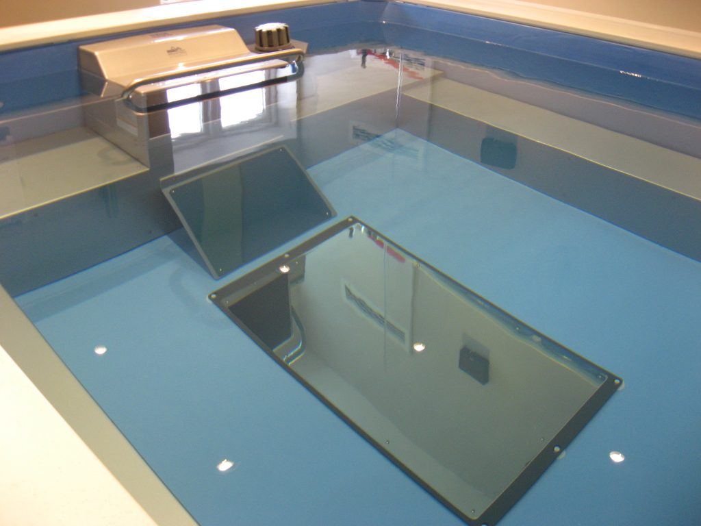 Jacuzzi Endless Pool Swimming Pools Jacuzzis Saunas Shrewsbury