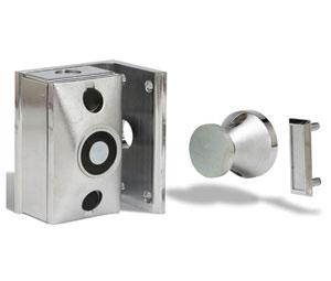 Rsg Ddpdh24120gc1 Sb Electromagnetic Fire Door Holder