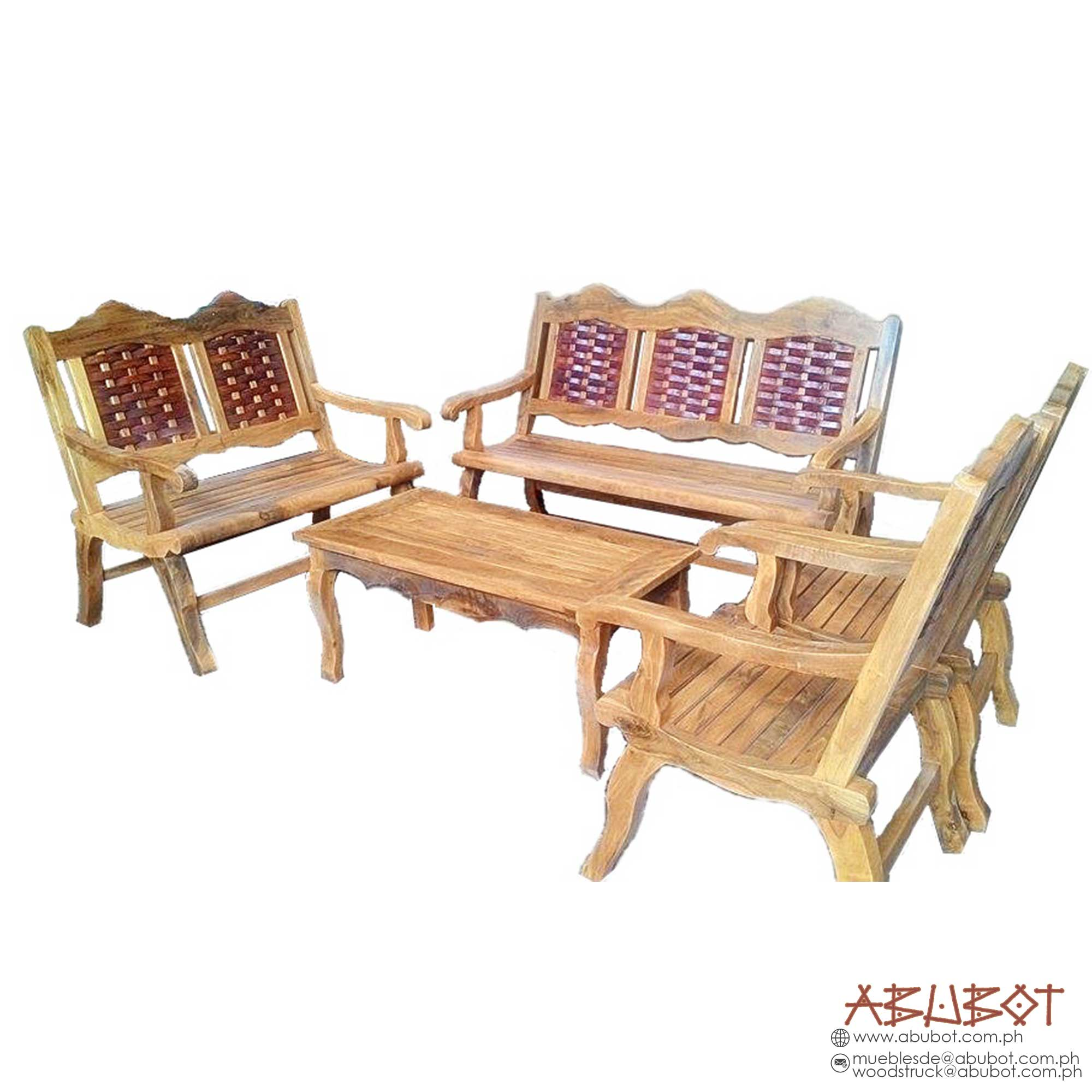 Sala Set Narra Olx Philippines Wooden Sala Set The World 39s Newest