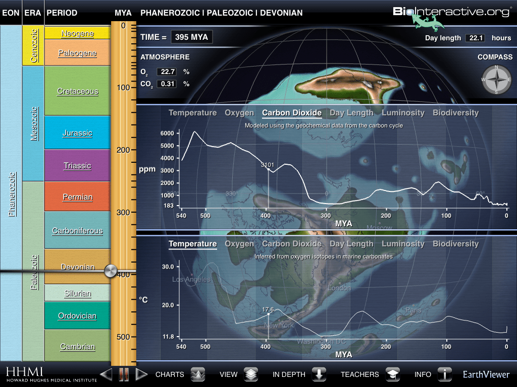 ASCC 05 Dynamic and Interactive Maps of the Earth For All to Use – Earth Interactive Map