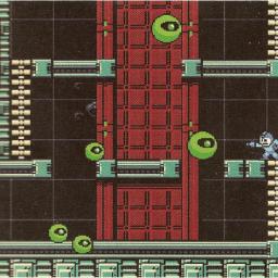 Mega Man 9 RETROfitted into 8-Bit Epicness!