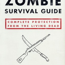 Audible Picks: The Zombie Survival Guide by Max Brooks