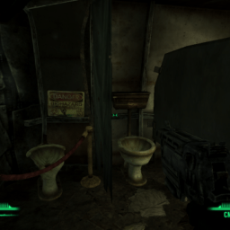 Fallout 3 for the PC bootleg copies make it first before Datablitz