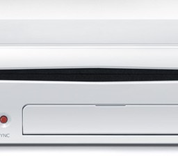Nintendo announces the Wii U