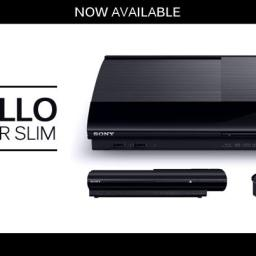 Datablitz now selling PS3 Super Slim for PHP 11,150 (250GB) and PHP 11,650 (500GB)