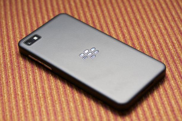 BlackBerry Z10 Philippines