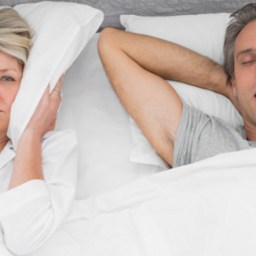 We Ask: Can Snoring Break My Marriage?