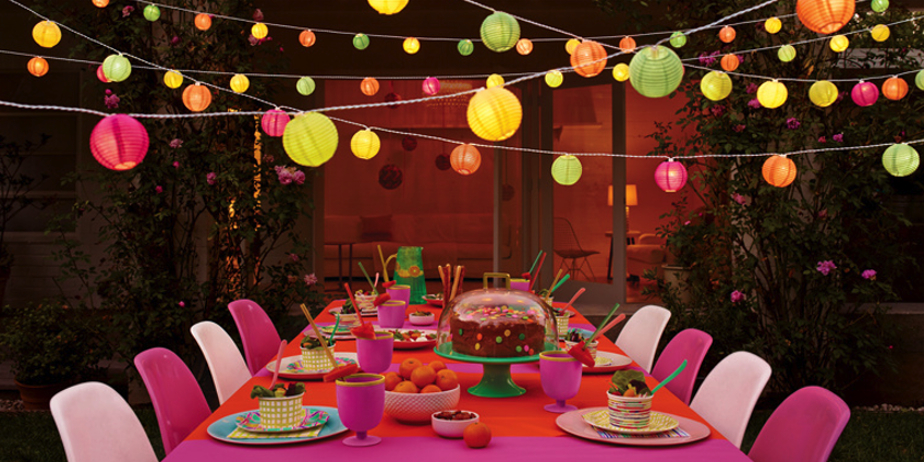 Pinterest-Worthy Party Planning Tips from Top Pinners - party planning