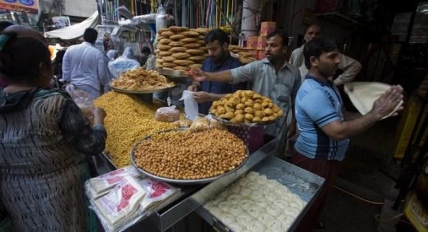 استعدادات رمضان