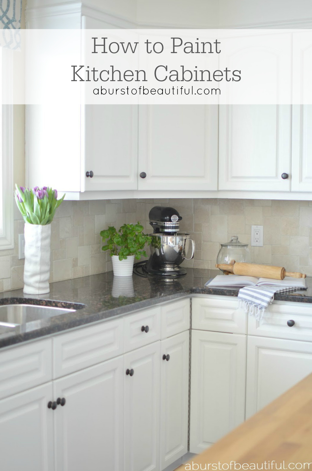 Beautiful spray paint kitchen cabinets spray paint for Best green paint for kitchen