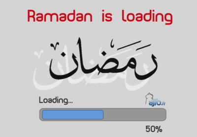 Siapkan Dirimu Menyambut Ramadhan