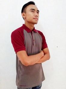 baju polo high quality cotton