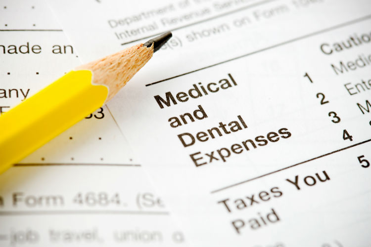 What Medical Expenses Can Be Written off on Taxes? - AgingCare