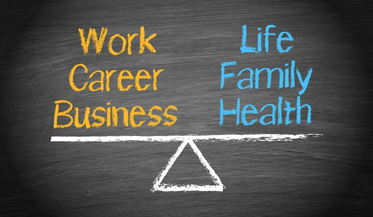 Caring for Parents While Working  Balancing Your Life AgingCare