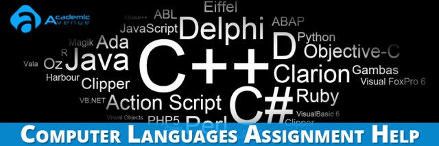Computer Languages Assignment Help US UK Canada Australia New Zealand