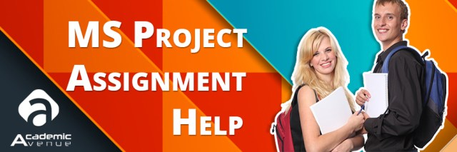 MS Project Assignment Help US UK Canada Australia New Zealand