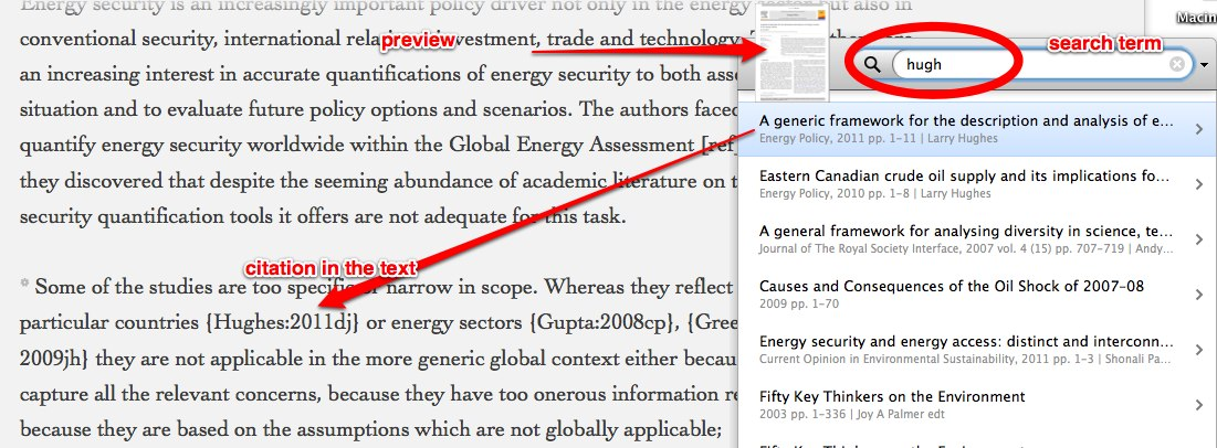 Papers 2 is here! Academic workflows on a Mac