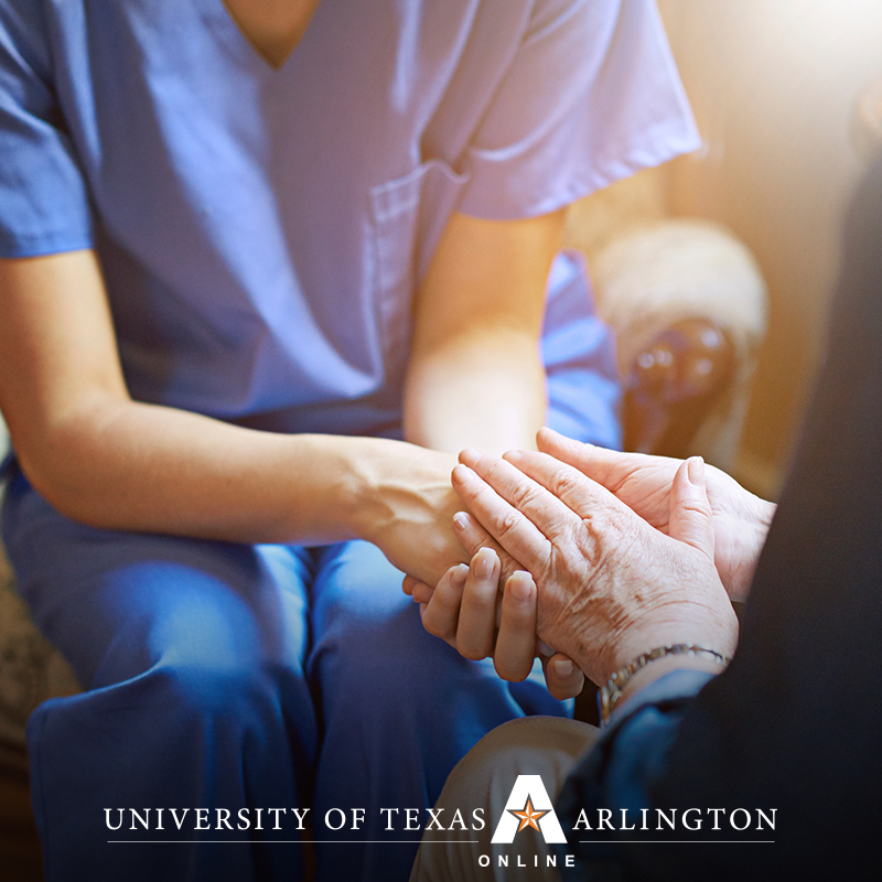 Why Do You Want to Become a Nurse? UTA Online