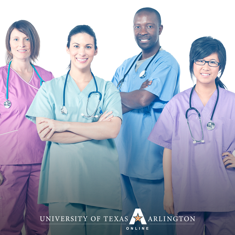 Dress Codes in Nursing UTA Online