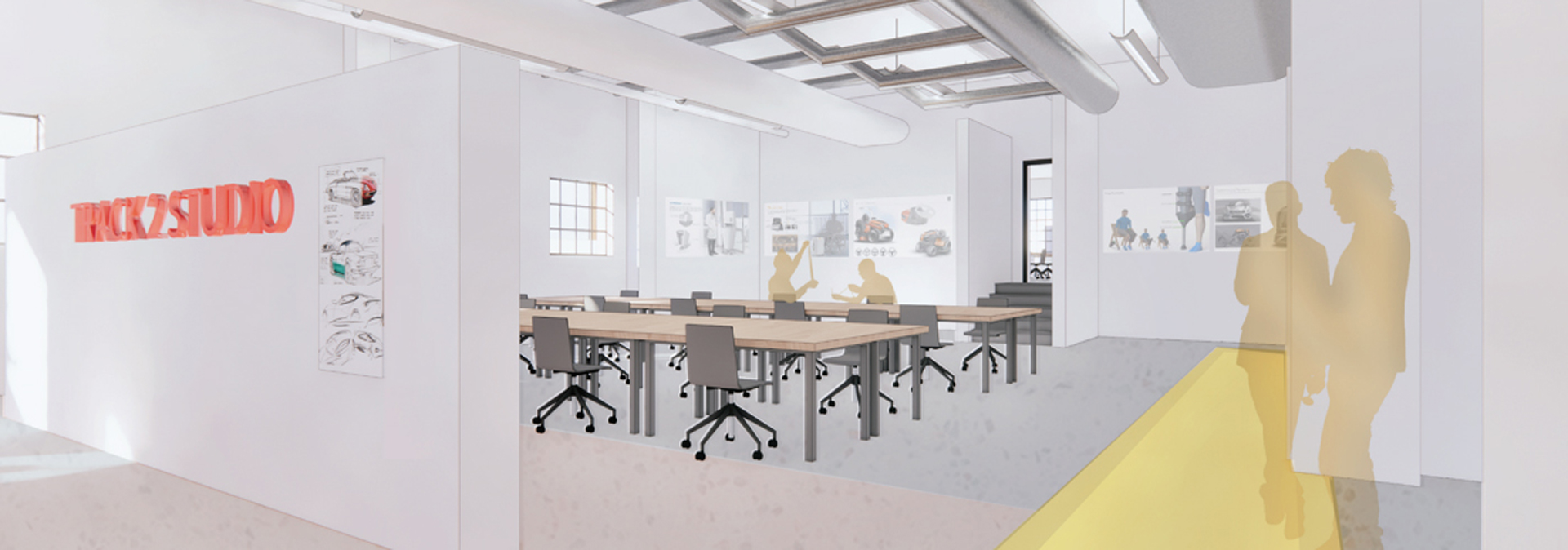 Design Küchenlampe Finally, A Home: Industrial Design Program To Get Dedicated Space | College Of Design