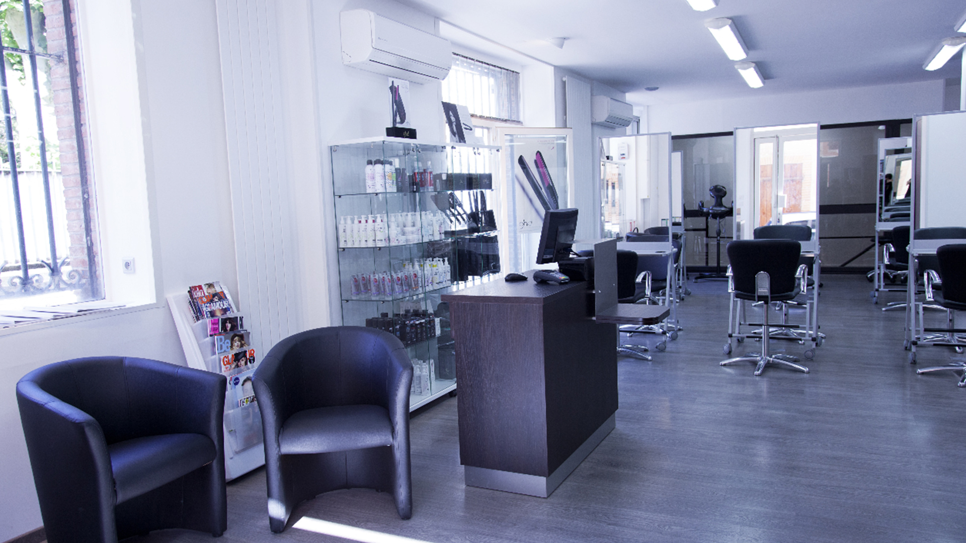 Coiffure Jasmin Toulouse Coiffure204 Ecole Coiffure Toulouse