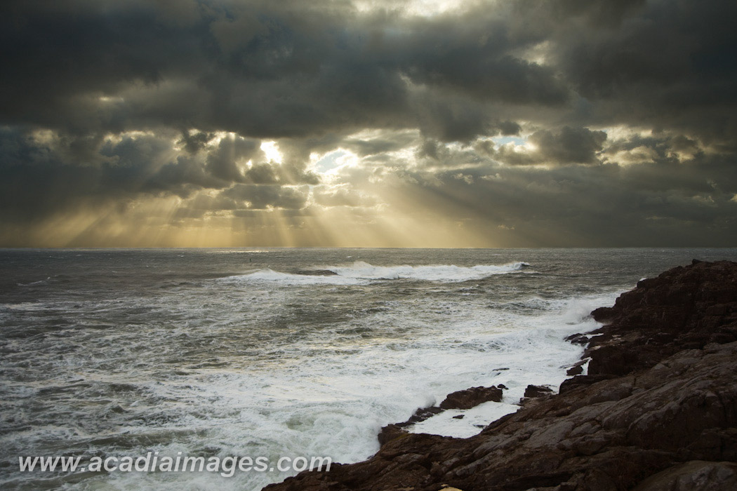 Fall Wallpaper Ocean Vincent S Gallery Acadia Images