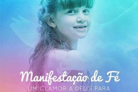 Manifestação de Fé do Caso Beatriz será nesta sexta-feira(21) em Petrolina