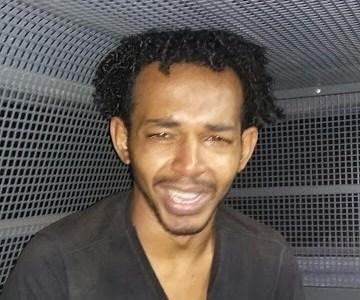 Casa Nova: Homem preso por tentativa de arrombamento